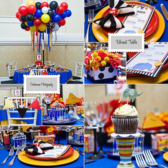 Carnival Kids Party  Inspired By This Carnival Party Ideas Celebrations at Home