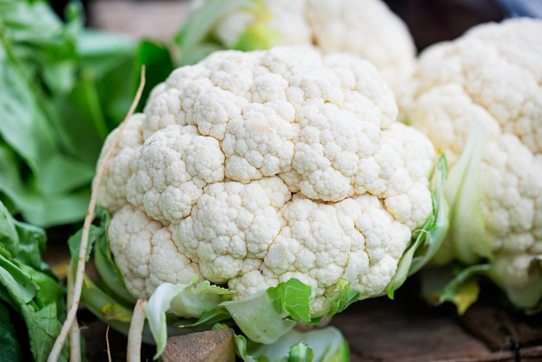 Cauliflower Dietary Fiber  Cauliflower Health benefits and recipe tips