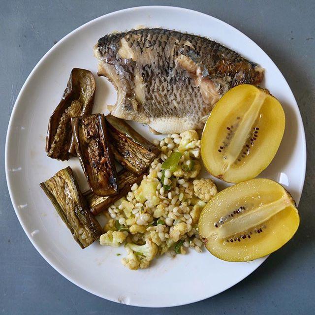 Cauliflower Dietary Fiber  Adlay Caulirice I wanted to prepare caulirice even