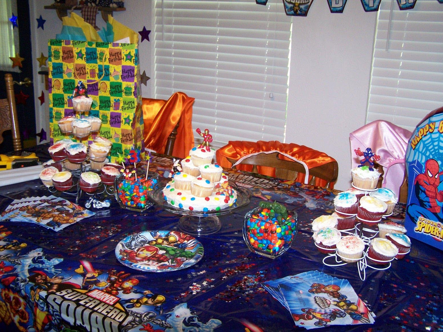 Child Birthday Party Supplies  Find the Right Kids Party Decorations for Your Fest