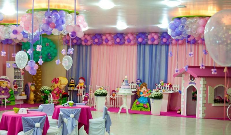 Child Birthday Party Supplies  6 Fun tastic birthday Themes For Your Li l es