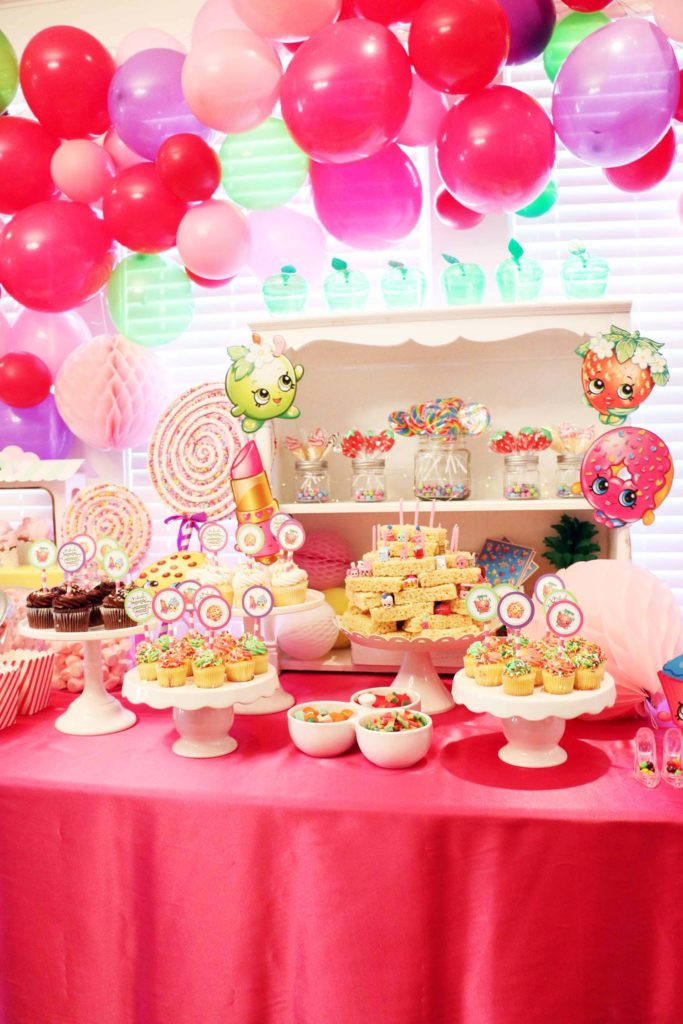 Child Birthday Party Supplies  8 Popular Kids Birthday Party Themes For 2017