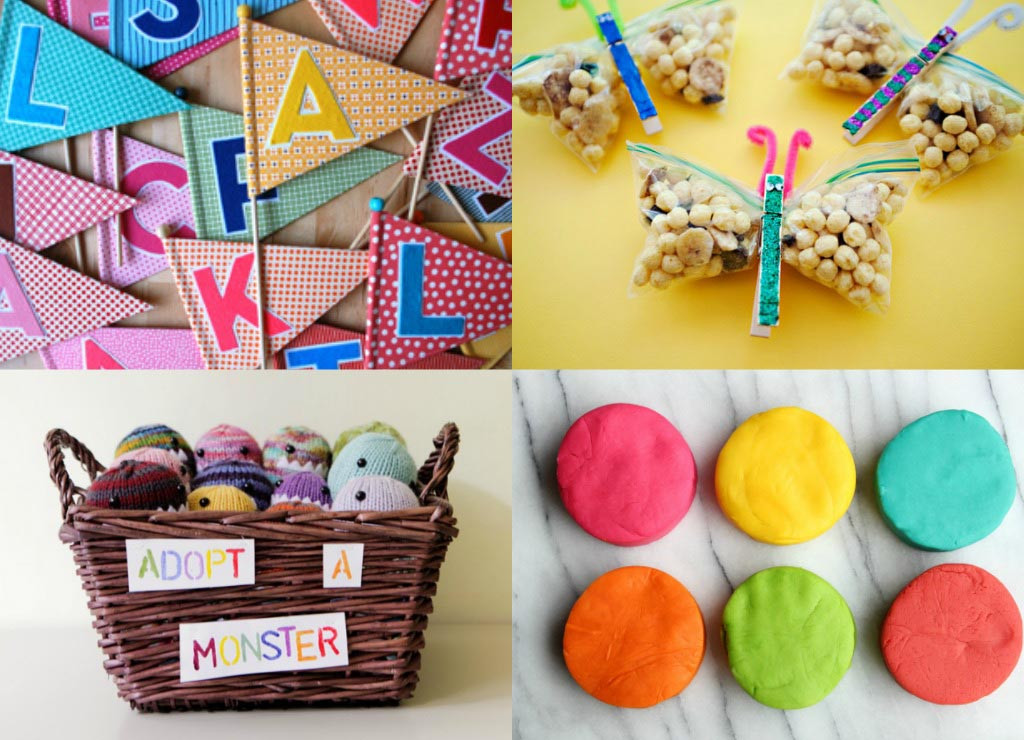 Child Birthday Party Supplies  Kids Party Favors are Easy to Find cose You Know What