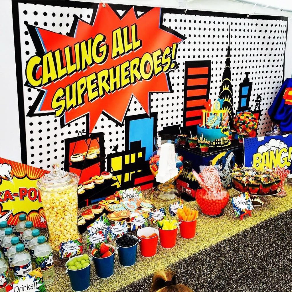 Child Birthday Party Supplies  Top 10 Kids Birthday Party Themes for 2017 Baby Hints