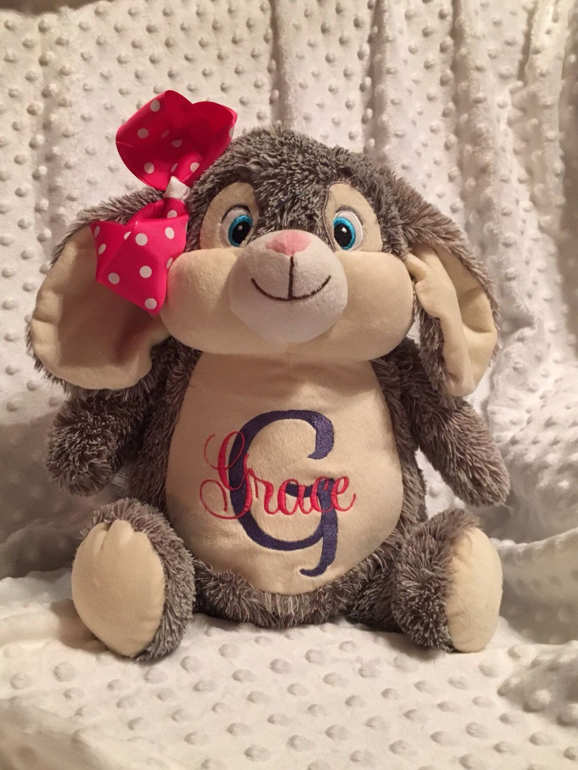 Christian Baby Gifts Personalized  Pin by GiGis KiDs Creations on Easter personalized