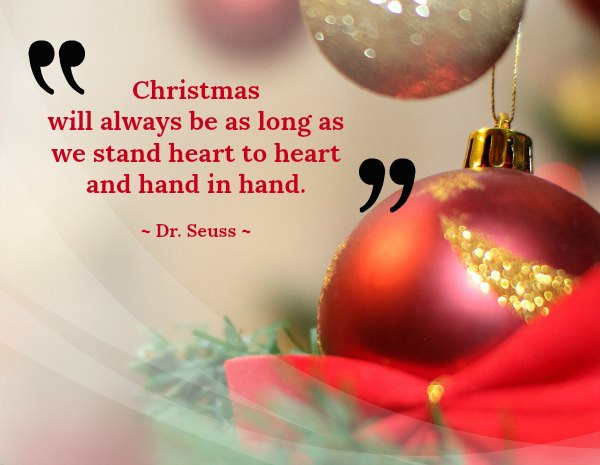 Christmas Day Quotes  Top 100 Christmas Quotes and Sayings with