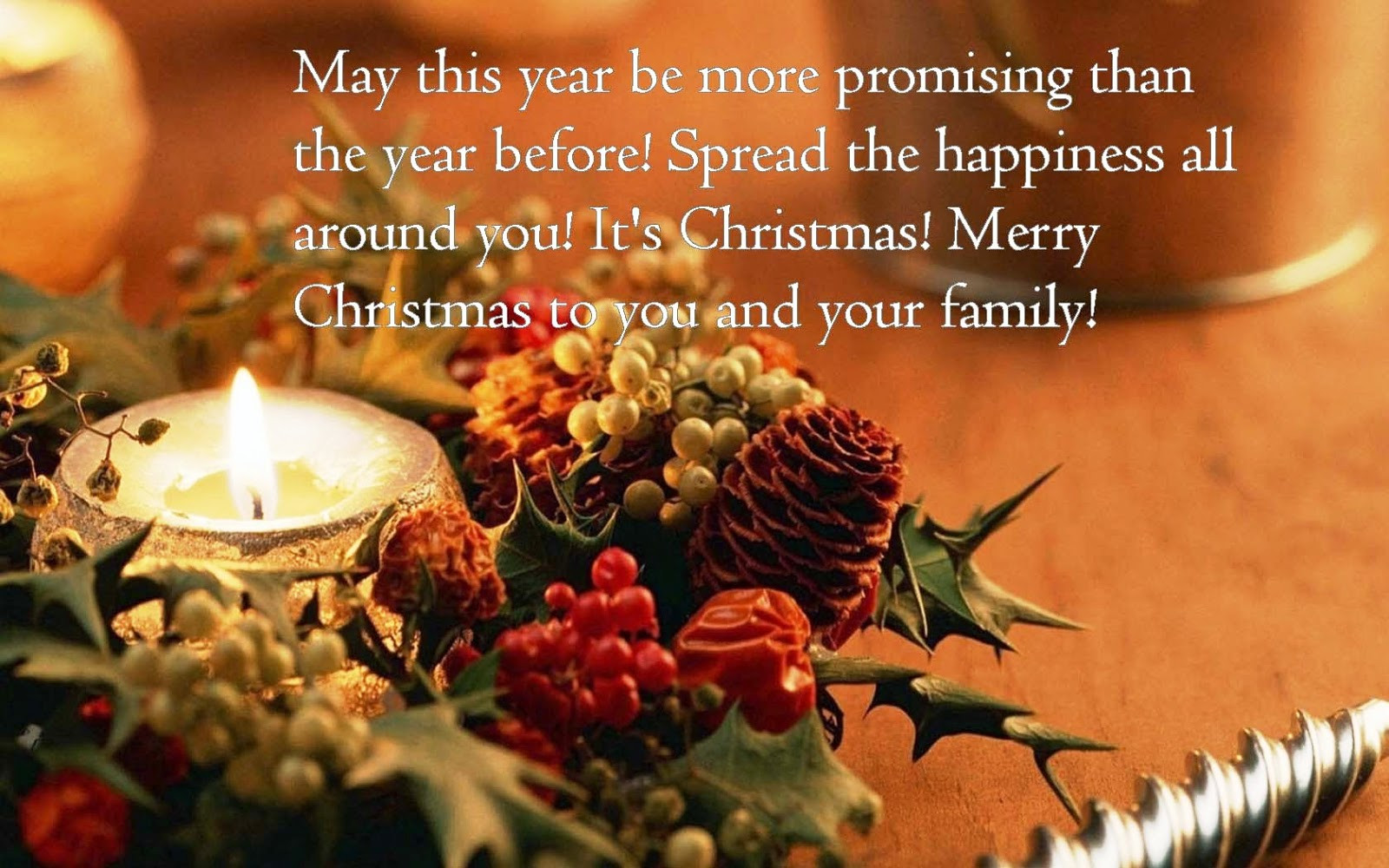 Christmas Day Quotes  Merry Christmas 2015 Wishes Quotes Cards and Songs