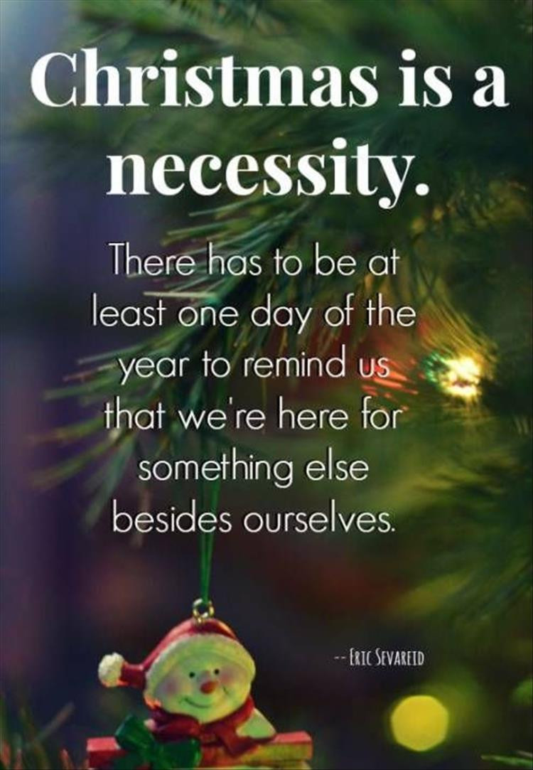 Christmas Day Quotes  Top Ten Christmas Quotes
