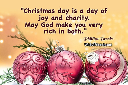 Christmas Day Quotes  Christmas Quotes Page 3
