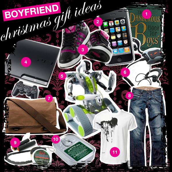 Christmas Gift Ideas For Teenage Boyfriends  Christmas Gift Ideas For Teenage Boyfriend