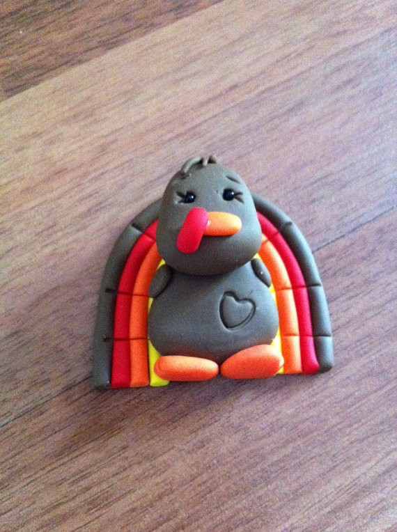 Clay Crafts For Adults  Polymer Clay Thanksgiving Craft Projects for Adults