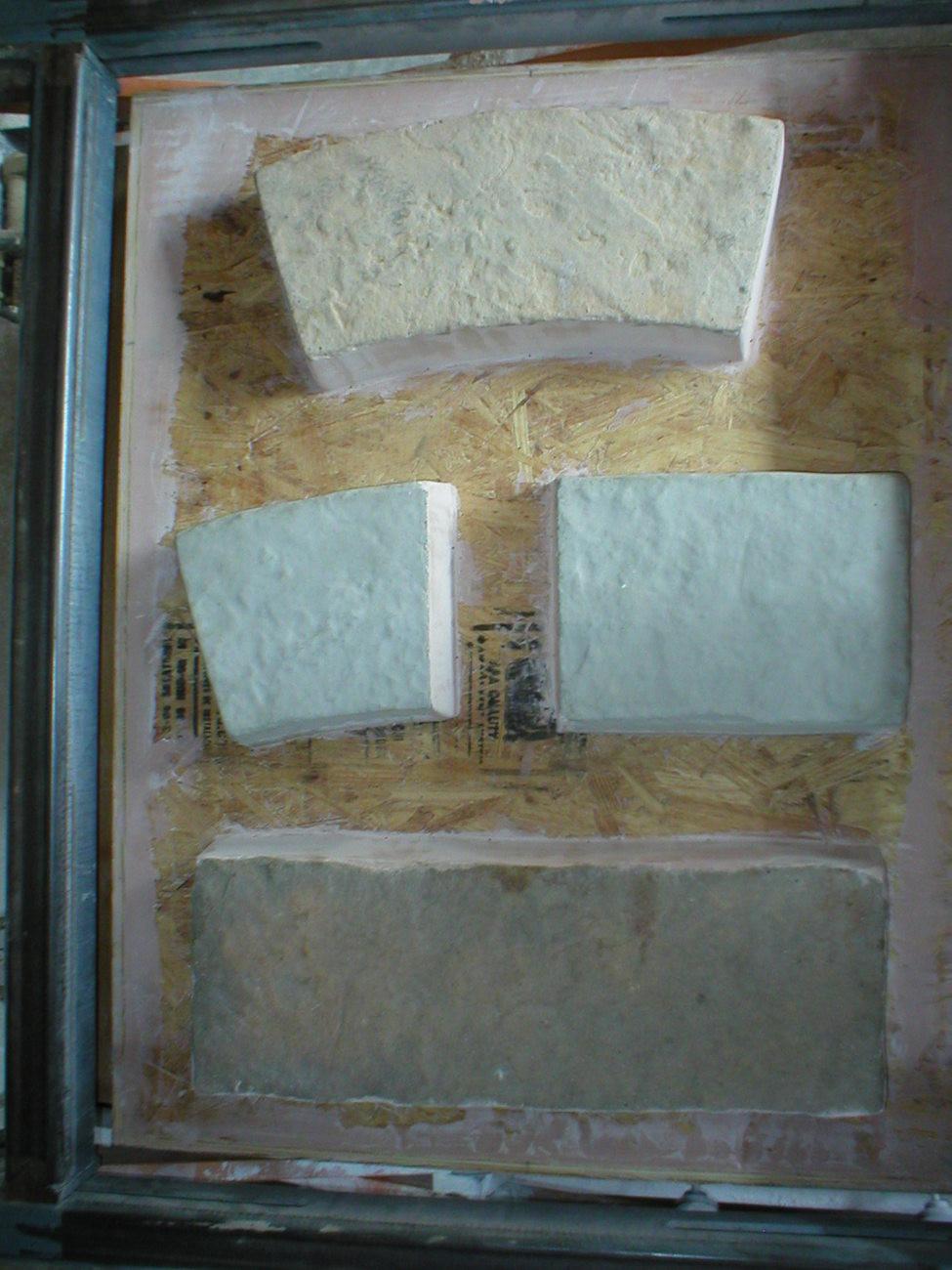 Concrete Landscape Edging Molds  Inspiring Concrete Landscape Edging Molds 7 Concrete Lawn