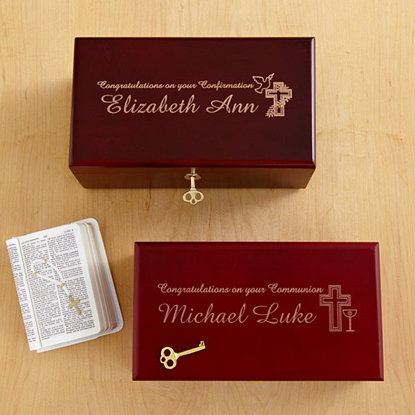 Confirmation Gift Ideas Boys  Confirmation Gifts for Teen Boys Gifts