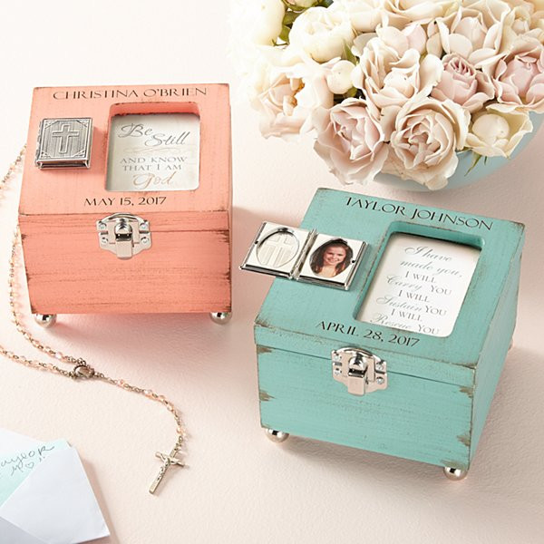 Confirmation Gift Ideas For Girls  Confirmation Gifts For Teen Girls Gifts