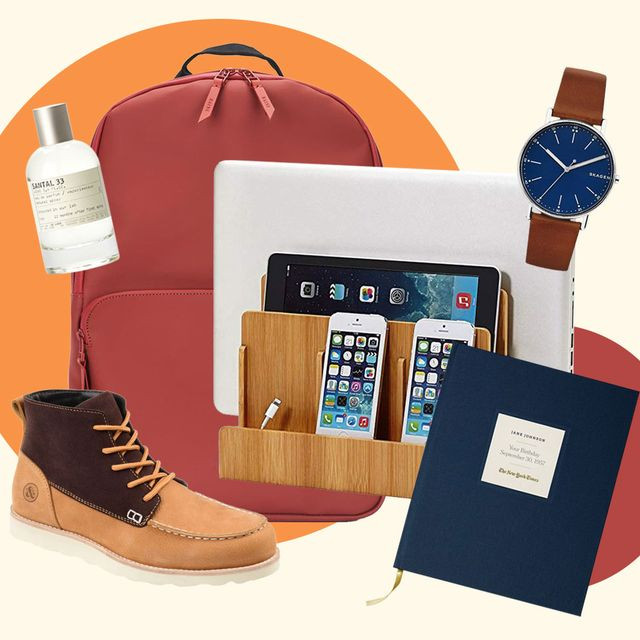 Cool Gift Ideas For Boyfriend  56 Best Boyfriend Gifts for 2019 Cool Gift Ideas for Men