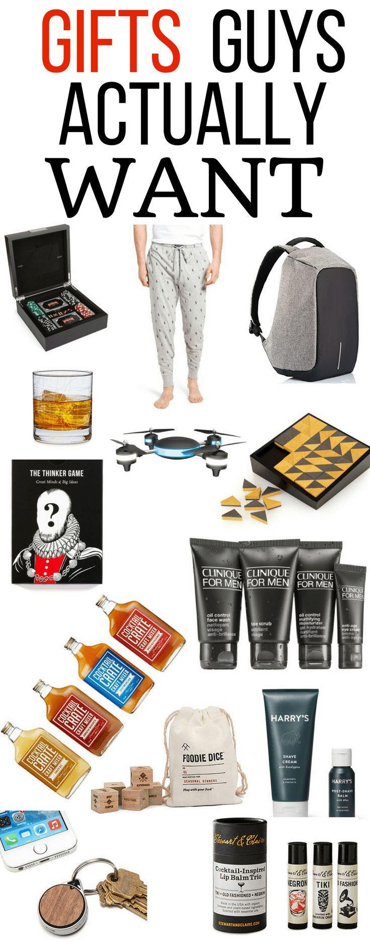 Cool Gift Ideas For Boyfriend  25 unique Christmas ts for husband ideas on Pinterest