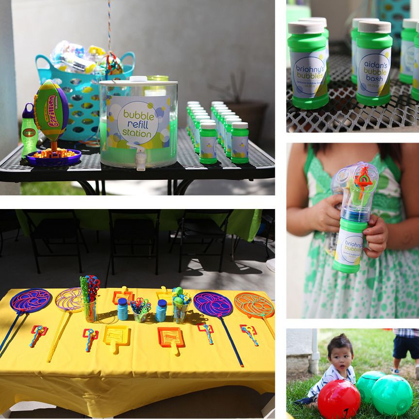 Cool Kids Party Ideas  10 cool summer party themes that any kid will love