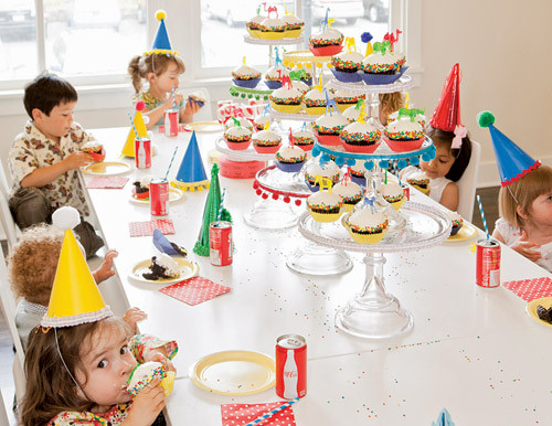 Cool Kids Party Ideas  How to Throw Cool Kids Birthday Parties