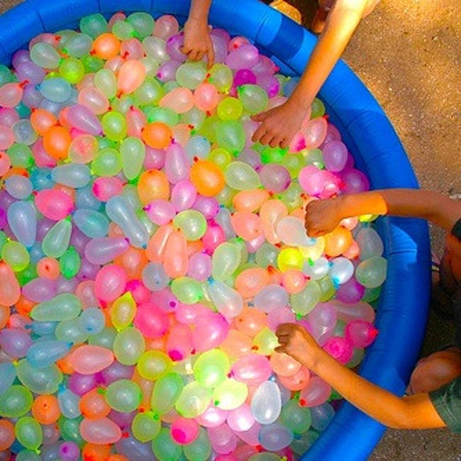 Cool Kids Party Ideas  Great Summer Birthday Party Ideas for Kids