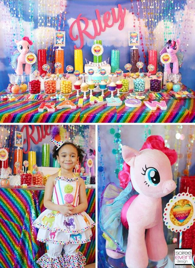 Cool Kids Party Ideas  Five Fun Spring Birthday Party Themes for Kids