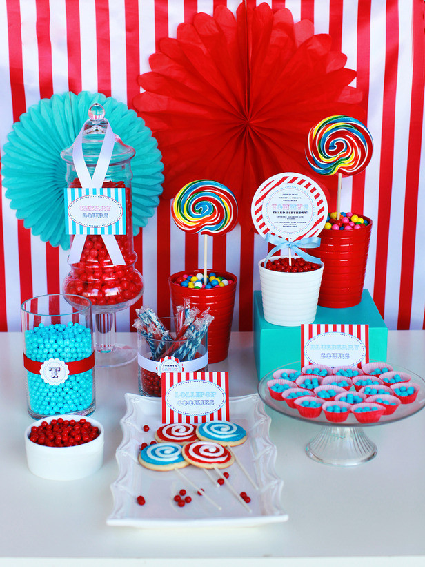 Cool Kids Party Ideas  Kids Party Themes