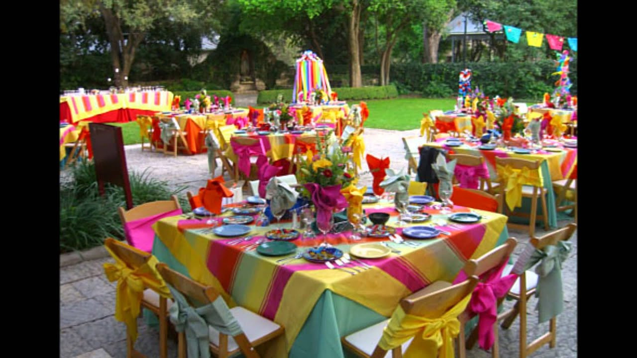 Cool Kids Party Ideas  Creative Birthday Party Ideas for your Kids