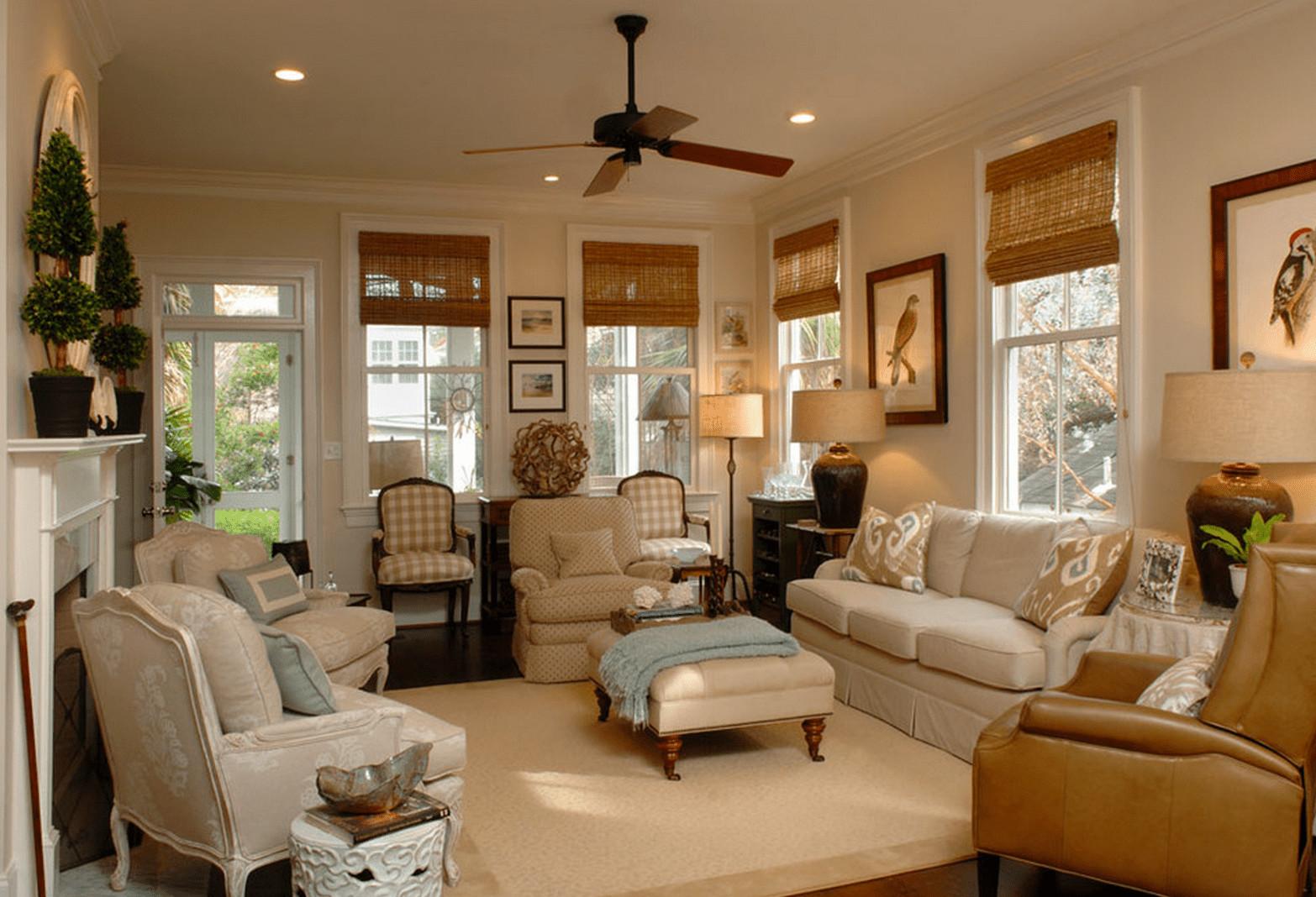Cozy Living Room Ideas  Warm Living Room Ideas Dap fice Dap fice