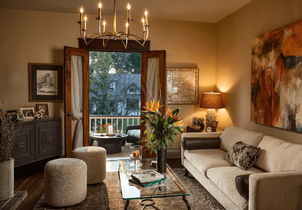 Cozy Living Room Ideas  21 Cozy Living Room Design Ideas
