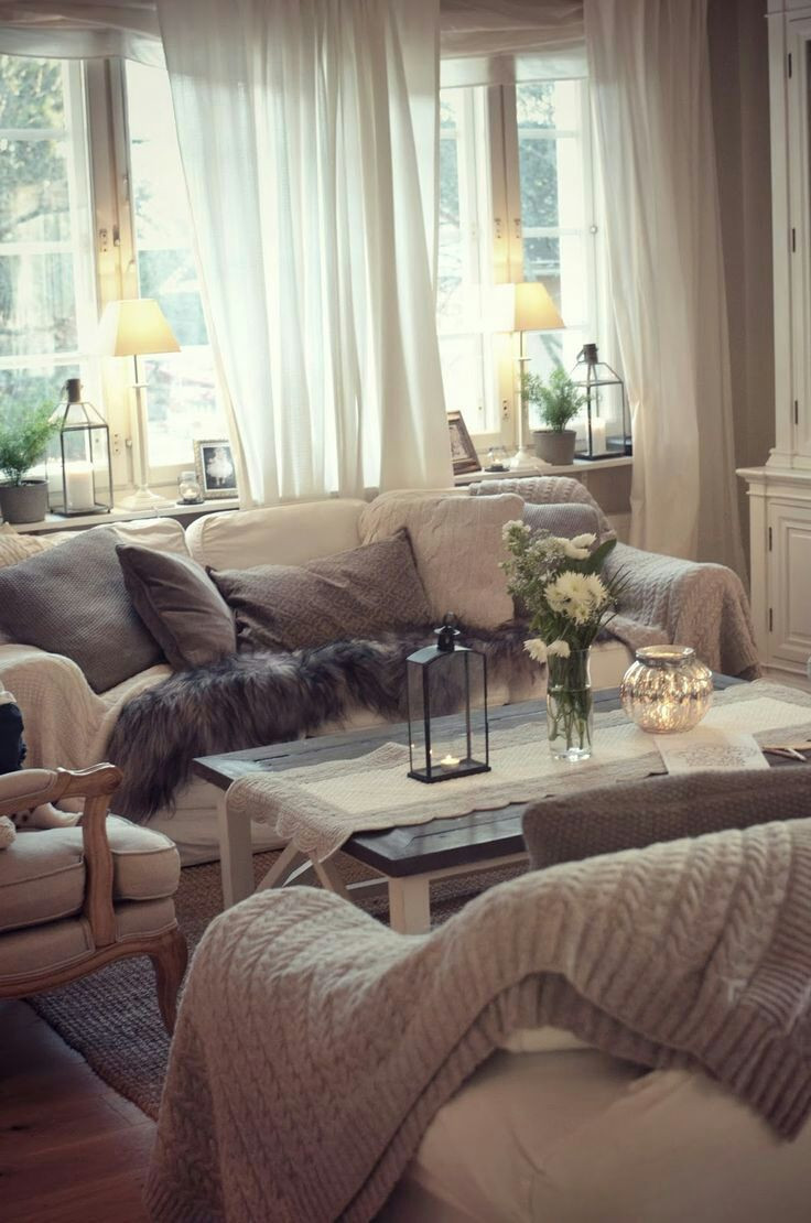 Cozy Living Room Ideas  30 Beautiful fy Living Room Design Ideas Decoration Love