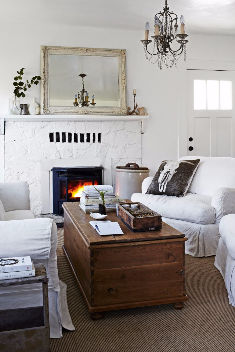 Cozy Living Room Ideas  Cozy Living Rooms to Warm Up Your House All Winter Long