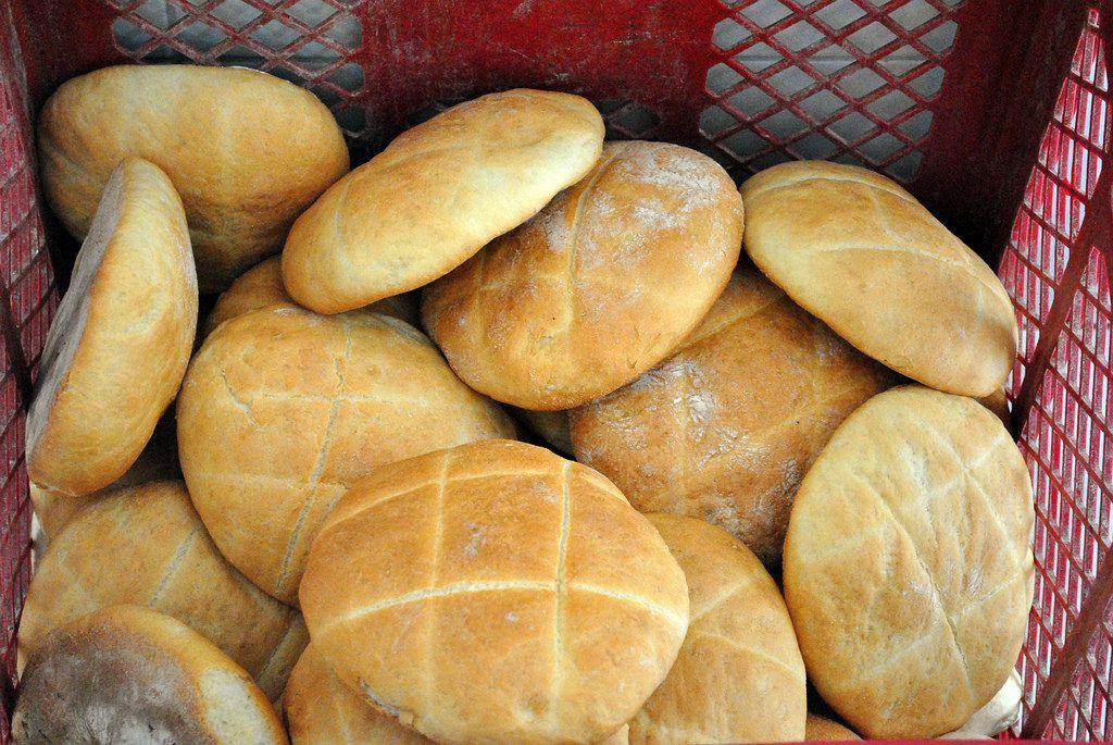 Croatian Easter Bread  Croatian Easter Bread Recipe Pinca or Sirnica