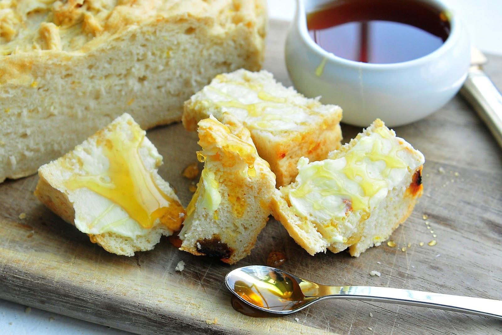 Croatian Easter Bread  Simply Gourmet Pinca Croatian Easter Bread GlutenFree
