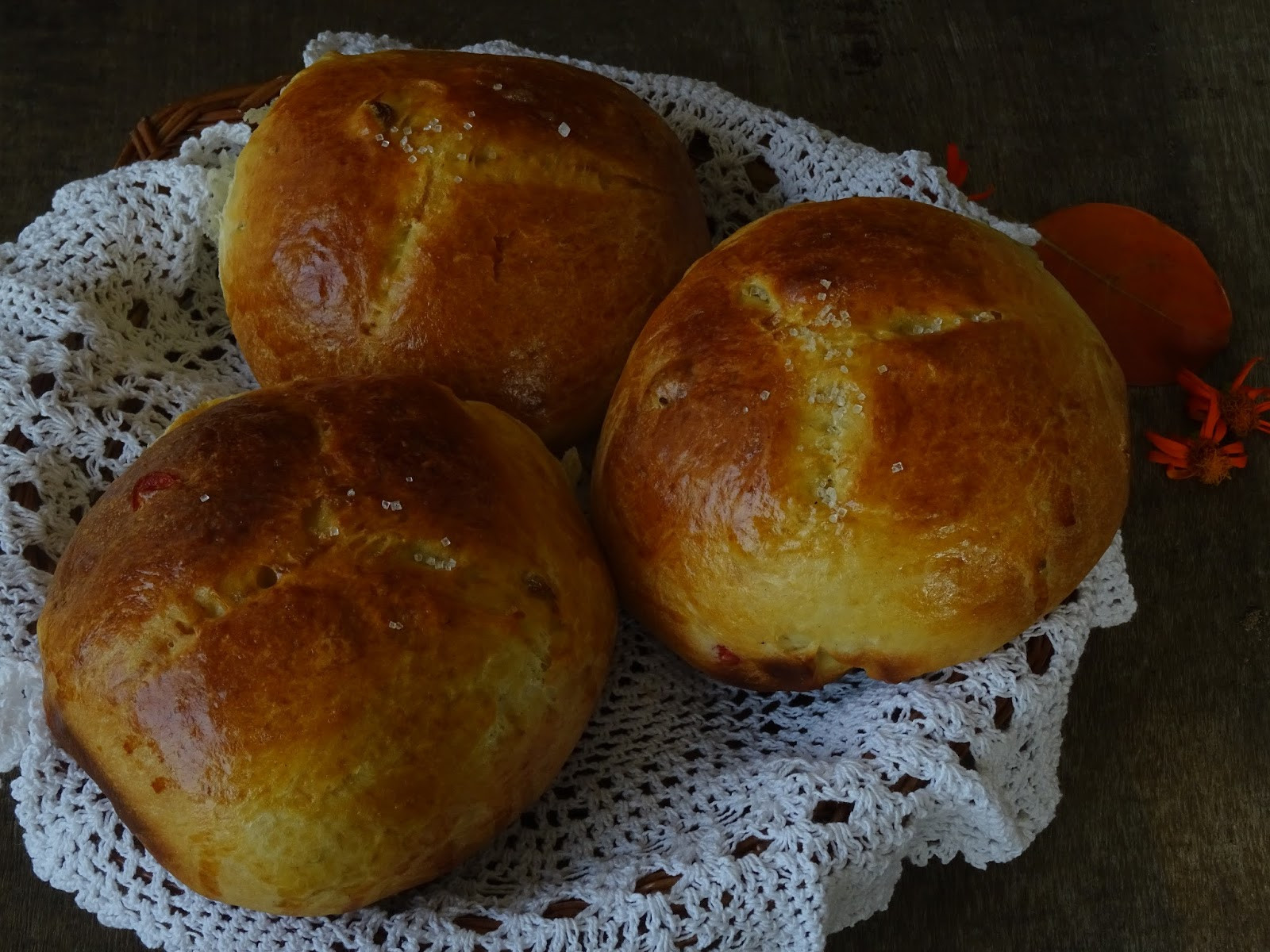 Croatian Easter Bread  Pinca Croatian Easter Bread Blending Flavours
