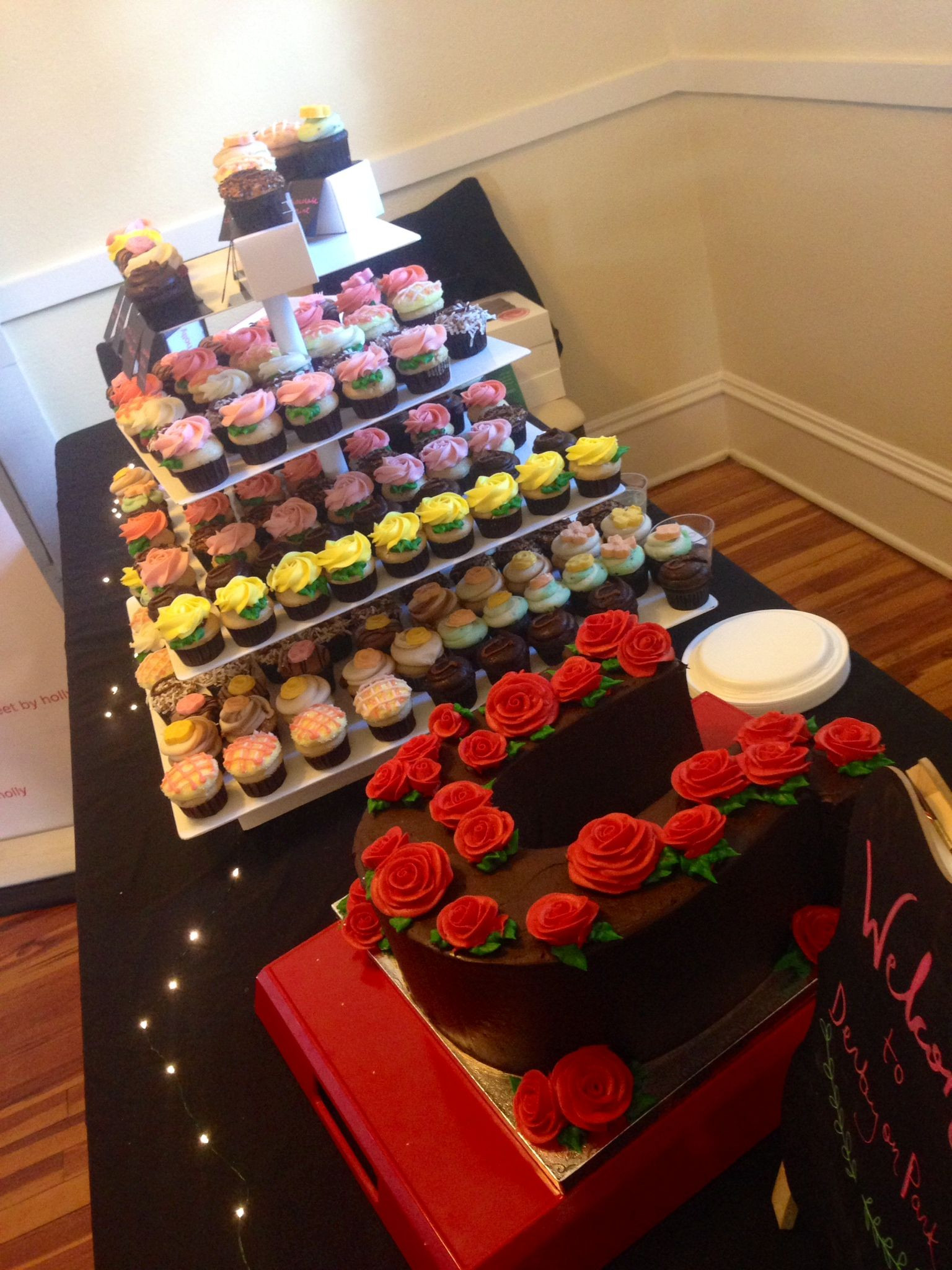 Cupcakes Winter Park  Winter Park Florida Derby on Park May 2015 Horseshoe