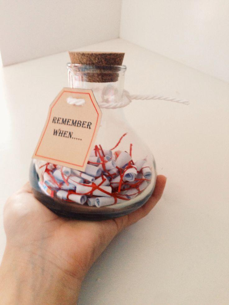 Cute Sentimental Gift Ideas For Boyfriend  20 Impressive Valentine s Day Gift Ideas For Him
