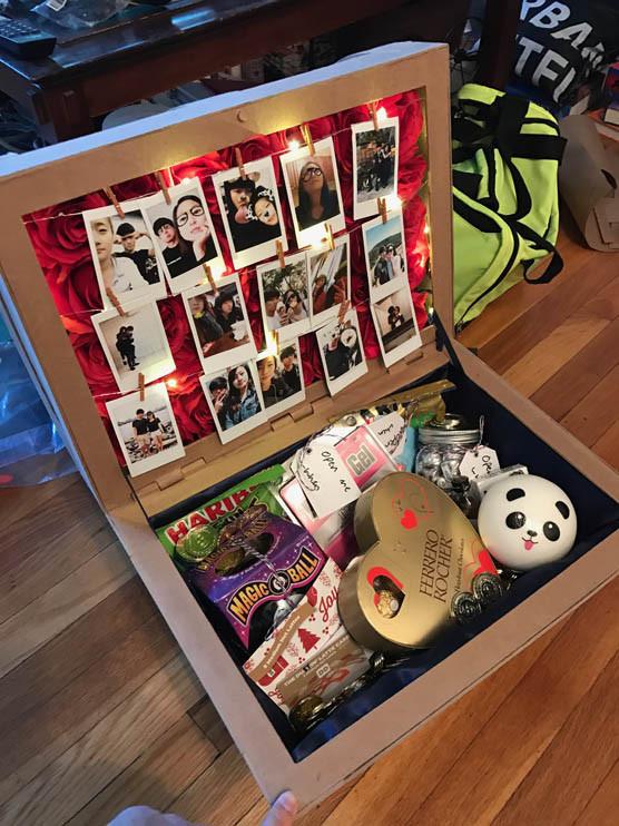 Cute Sentimental Gift Ideas For Boyfriend  Christmas Gift Ideas for Boyfriend 365greetings
