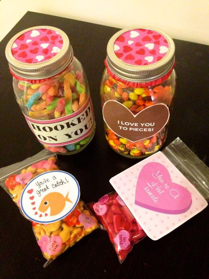 Cute Sentimental Gift Ideas For Boyfriend  Romantic Gift Idea for Him – a Bud