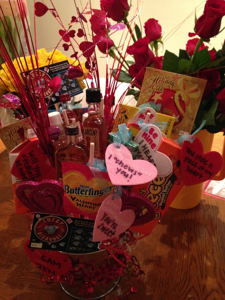 Cute Valentine Gift Ideas For Him  20 Valentines Day Ideas for him Feed Inspiration