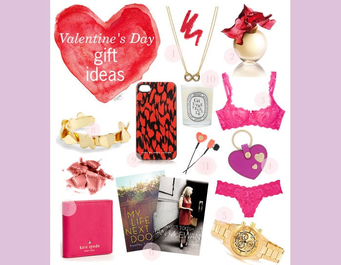 Cute Valentine Gift Ideas For Him  50 Valentines Day Ideas & Best Love Gifts
