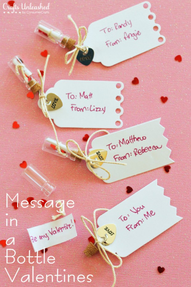 Cute Valentine Gift Ideas For Him  21 Cute DIY Valentine's Day Gift Ideas for Him Decor10 Blog