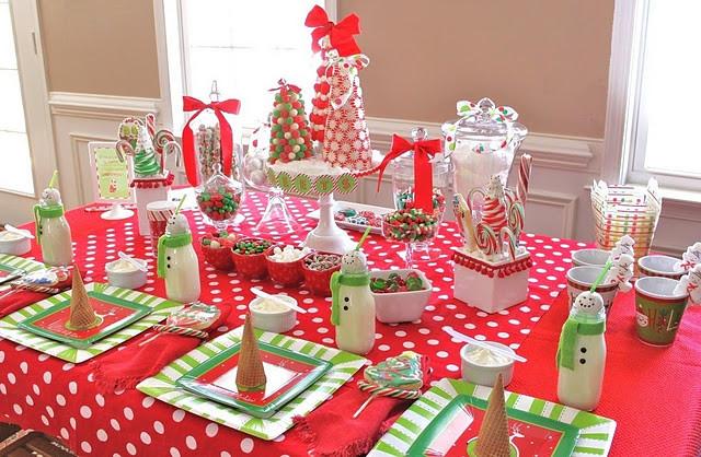 December Birthday Party Ideas  December Birthday Ideas