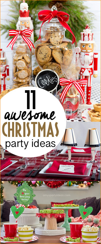 December Birthday Party Ideas  Top Party Ideas for a December Birthday Paige s Party Ideas