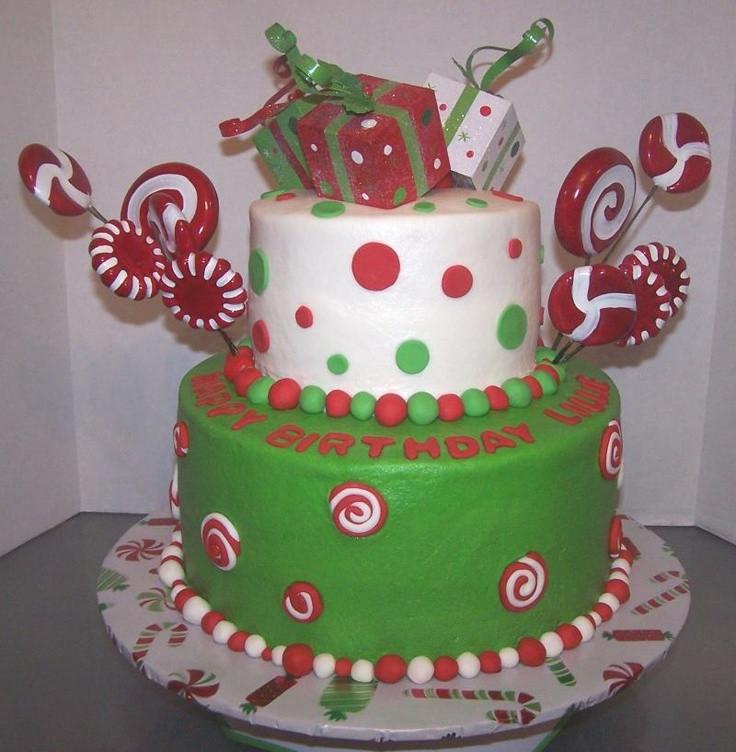 December Birthday Party Ideas  December BIRTHDAYS cake ideas