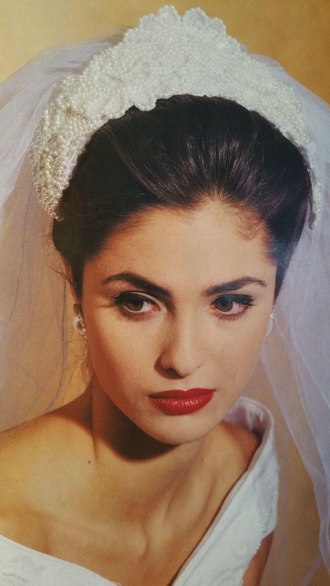 Demetrios Wedding Veils  Demetrios 1992 in 2019