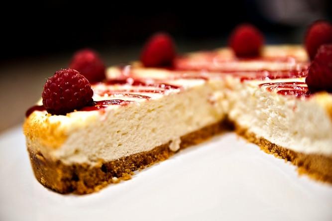 Desserts For Type 2 Diabetes  Diabetic Dessert Recipe Creamy Cheesecake with Fresh