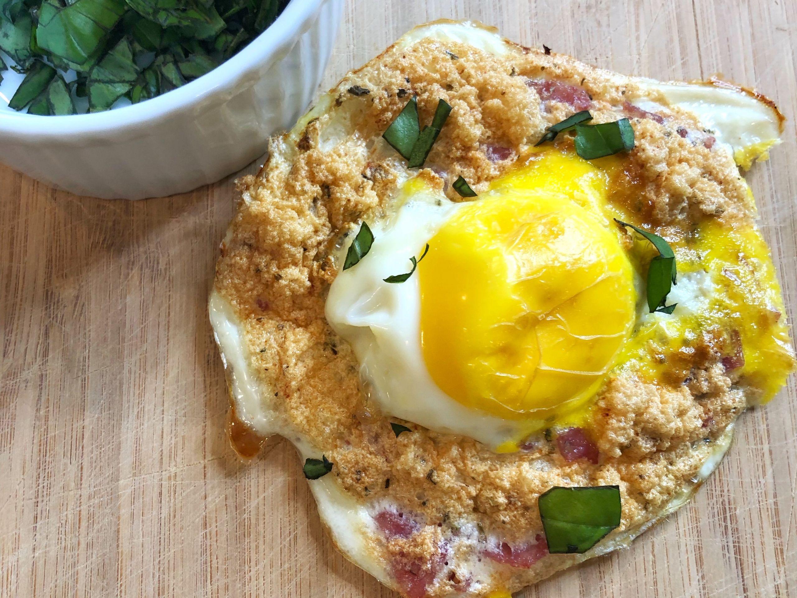 Diabetic Brunch Recipes  Egg Clouds Recipe for Diabetes Diabetic Make Ahead