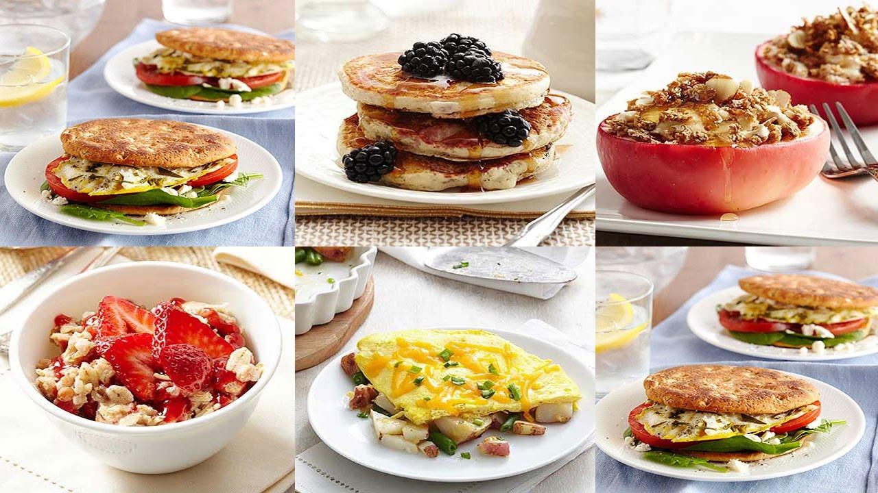 Diabetic Brunch Recipes  Top 5 Diabetic Energy Breakfast Recipes Easy