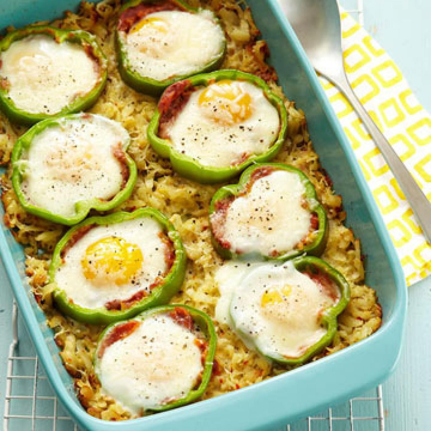 Diabetic Brunch Recipes  Looking for a hearty and healthy breakfast Try one of