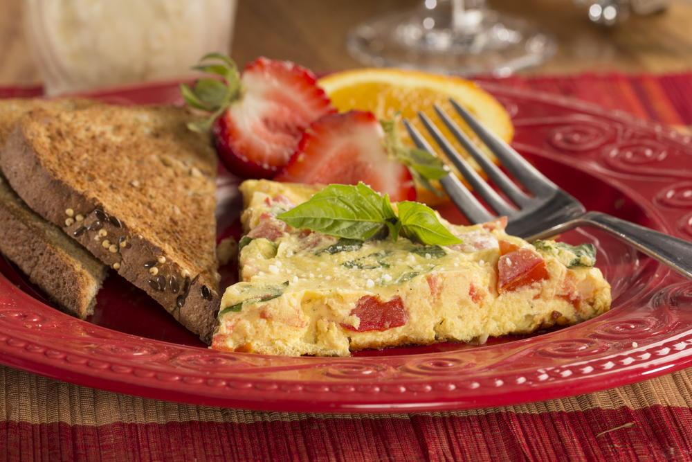 Diabetic Brunch Recipes  The Best Diabetes Breakfast Recipes 12 Egg Breakfast