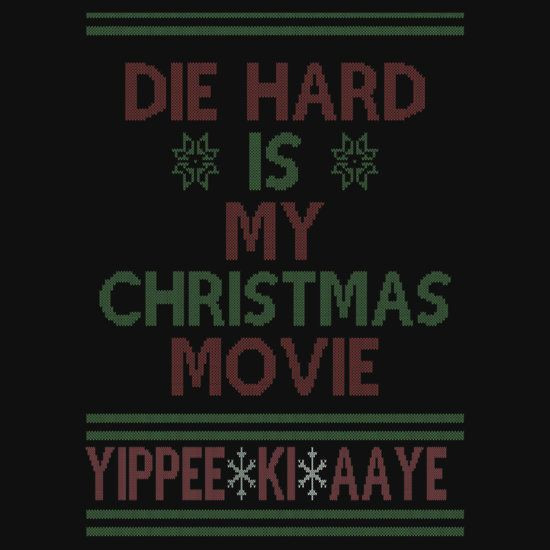 Die Hard Christmas Quotes  Horrific Danny DeVito Art Spiral Notebook
